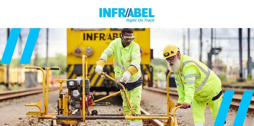Jobdag Infrabel